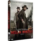 Hell On Wheels - Saison 1 de David Von Ancken