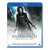 Underworld 4 : Nouvelle �re - Blu-Ray de M�ns M�rlind