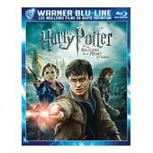 Harry Potter Et Les Reliques De La Mort - 2�me Partie - Blu-Ray de David Yates