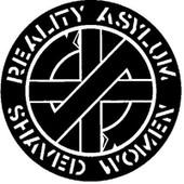 Crass-Shaved Women