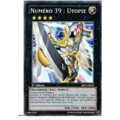 Num�ro 39 : Utopie (Number 39: Utopia) - Yu-Gi-Oh!