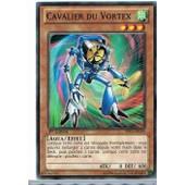 Cavalier Du Vortex (Vortex Trooper) - Yu-Gi-Oh!