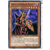 Fracas, Le Guerrier Magique (Breaker The Magical Warrior) - Yu-Gi-Oh!