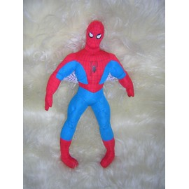 Spiderman 38 Cm.