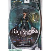 Dc Direct Batman Arkham City Serie 2 - Catwoman