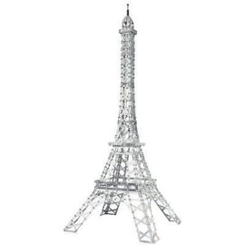 Eitech - Construction M�canique : Tour Eiffel
