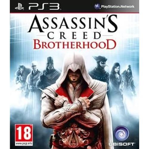 Assassin's Creed Brotherhood - Edition Classics