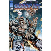 Team Youngblood Vol 1 N�11. de Collectif
