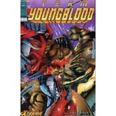Team Youngblood Vol 1 N�3. de Collectif