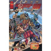 Team Youngblood Vol 1 N�18. de Collectif