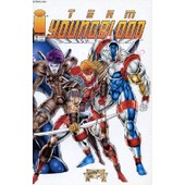 Team Youngblood Vol 1 N�9. de Collectif