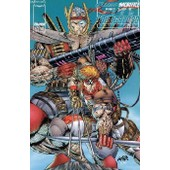 Team Youngblood Vol 1 N�17 de Collectif