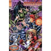 Team Youngblood Vol 1 N�15 de Collectif