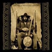 Folk Songs Of The American Longhair - Brother Dege