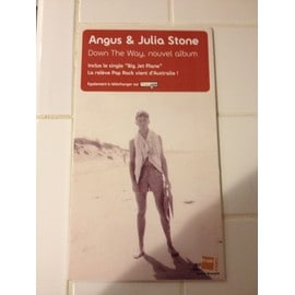 "PLV ""ANGUS et JULIA STONE"" Down The way"