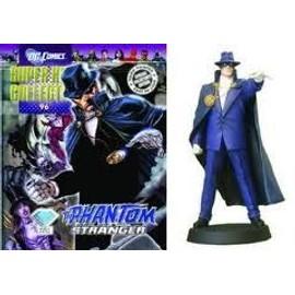 Dc Figurine Phantom Stranger N� 96