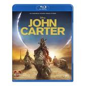 John Carter - Blu-Ray de Andrew Stanton
