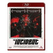 The Incident - Blu-Ray de Alexandre Court�s