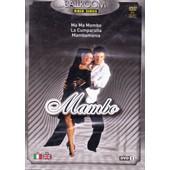 Mambo - Dvd de Ballrom