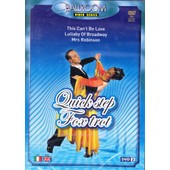 Quick Step Fox Trot - Dvd de Ballrom