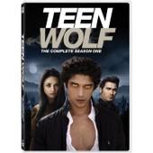 Teen Wolf : Season 1 - Dvd Zone 1 de Jeff Davis
