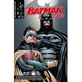 Batman Showcase N� 2 :