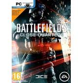 Battlefield 3 - Close Quarters + Carte Pr�pay�e