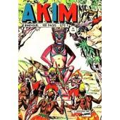 Akim Bimensuel N�172 de aventures et voyages
