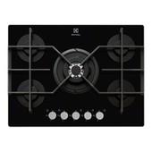 Electrolux EGT7353YOK - Table de cuisson au gaz