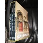 Coffret Le Moyen-�ge En 3 Volumes : Tome 1 Adolescence De La Chr�tient� Occidentale 980-1140 Tome 2 L'europe Des Cath�drales 1140-1280 Tome 3 Fondements D'un Nouvel Humanisme 1280-440 de Georges Duby