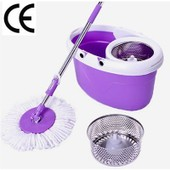 ISPINMOP EASY MOP MAGIC MOP 360� RS 2012