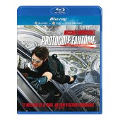 Mission : Impossible - Protocole Fant�me - Combo Blu-Ray+ Dvd + Copie Digitale de Brad Bird