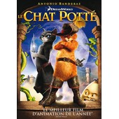 Le Chat Pott� de Chris Miller