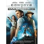 Cowboys & Envahisseurs de Jon Favreau