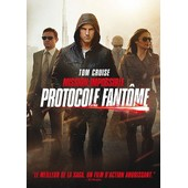 Mission : Impossible - Protocole Fant�me de Brad Bird