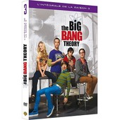 The Big Bang Theory - Saison 3 de Mark Cendrowski