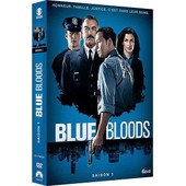 Blue Bloods - Saison 1 de Michael Cuesta
