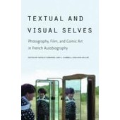 Textual And Visual Selves de Natalie Edwards