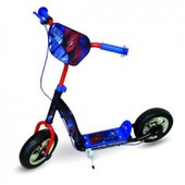 Trottinette 2 Roues Spider-Man