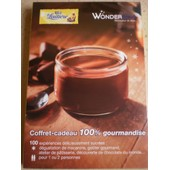 Wonderbox 100 % Gourmandise - �dition La Laiti�re