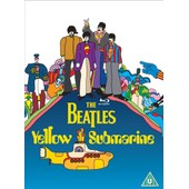 Yellow Submarine - Dvd de The Beatles
