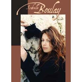 BOULAY ISABELLE - Partition CHANT TABLATURES