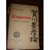 Kagawa Un Saint Francois Japonais de William Axling