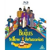 The Beatles : Yellow Submarine - Blu-Ray de George Dunning
