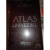 Atlas Universel de collectif