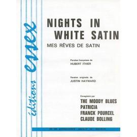 Night in white Satin