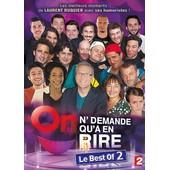 On N'demande Qu'� En Rire - Le Best Of 2 de Franck Broqua