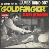 James Bond 007 Goldfinger - Samantha - Theme De The Munsters - Karen's Theme - Billy Strange Et Sa Guitare