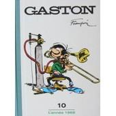 L'age D'or De Gaston Lagaffe - 1969 de Franquin