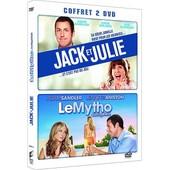 Jack Et Julie + Le Mytho (Just Go With It) - Pack de Dennis Dugan